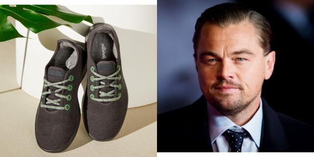 Leonardo Di Caprio investeşte într-o linie de încălţăminte eco-friendly