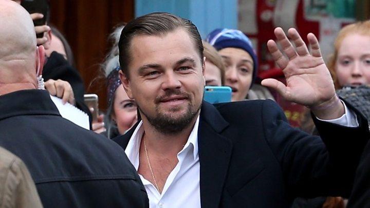 Leonardo DiCaprio vinde din proprietăți