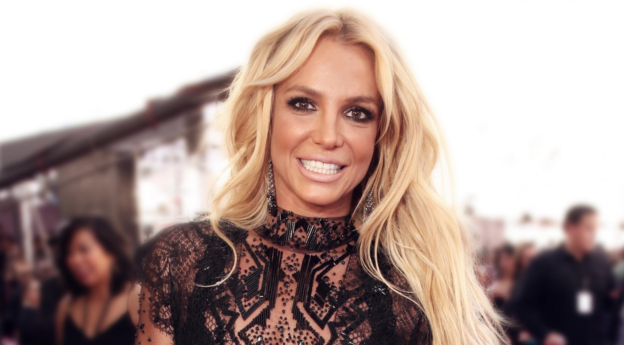Britney Spears, regina cazinourilor