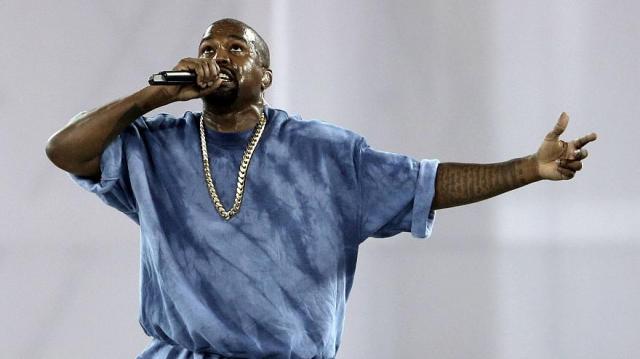 """Kanye West şi-a schimbat numele de scenă în """"Ye"""""""