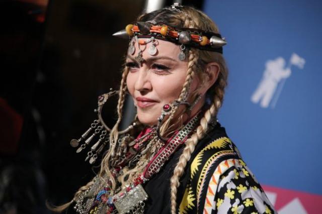 Madonna caută bucătar
