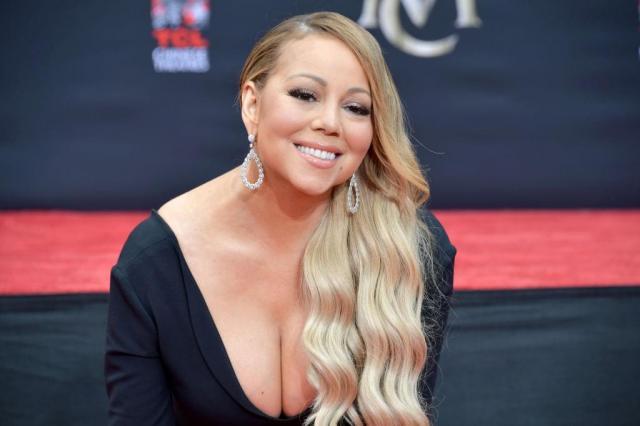 Mariah Carey îşi va lansa cel de-al 15-lea album de studio în luna noiembrie