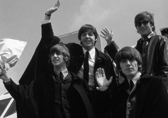 """""""The White Album"""" al trupei The Beatles, relansat"""