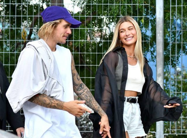 Justin Bieber a confirmat că s-a căsătorit cu Hailey Baldwin