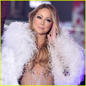 Billboard 200:  Mariah Carey, al 18-lea album în top 10