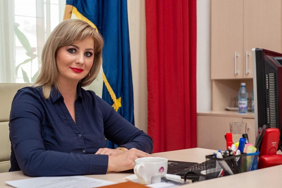 Roxana Paţurcă: Target-ul asumat de guvern pentru acest an este 2,3 miliarde de euro