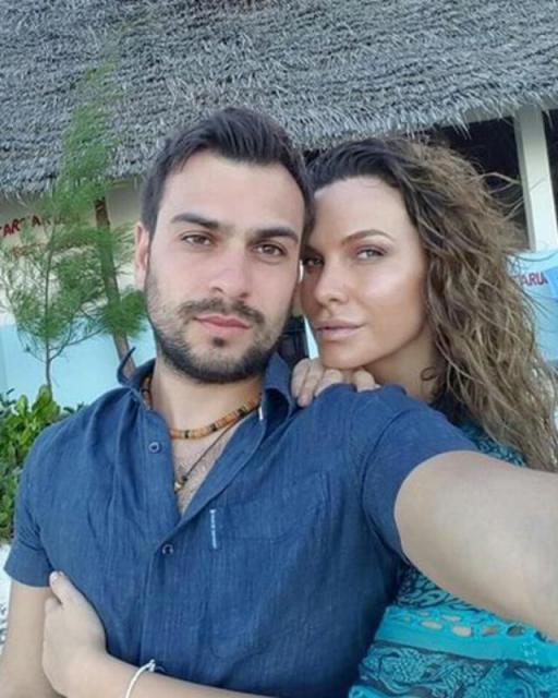 Anna Lesko s-a despărţit de DJ Vinnie