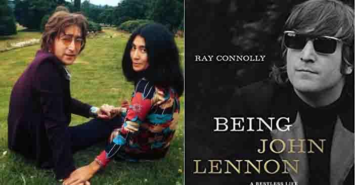 John Lennon şi Yoko Ono, o dragoste otrăvitoare