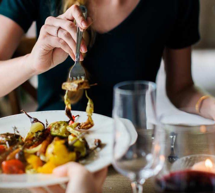 Alimentația de seară vă poate modifica direct viaţa