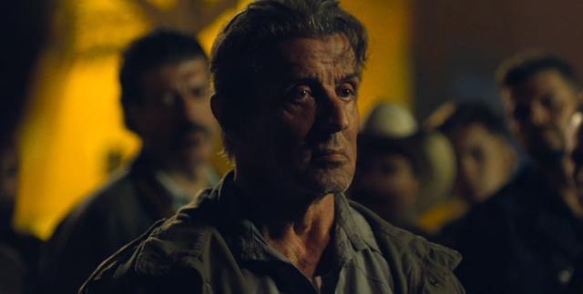 """""""Rambo: Last Blood""""- Corupţie, conflicte, ură, nedreptate, război"""