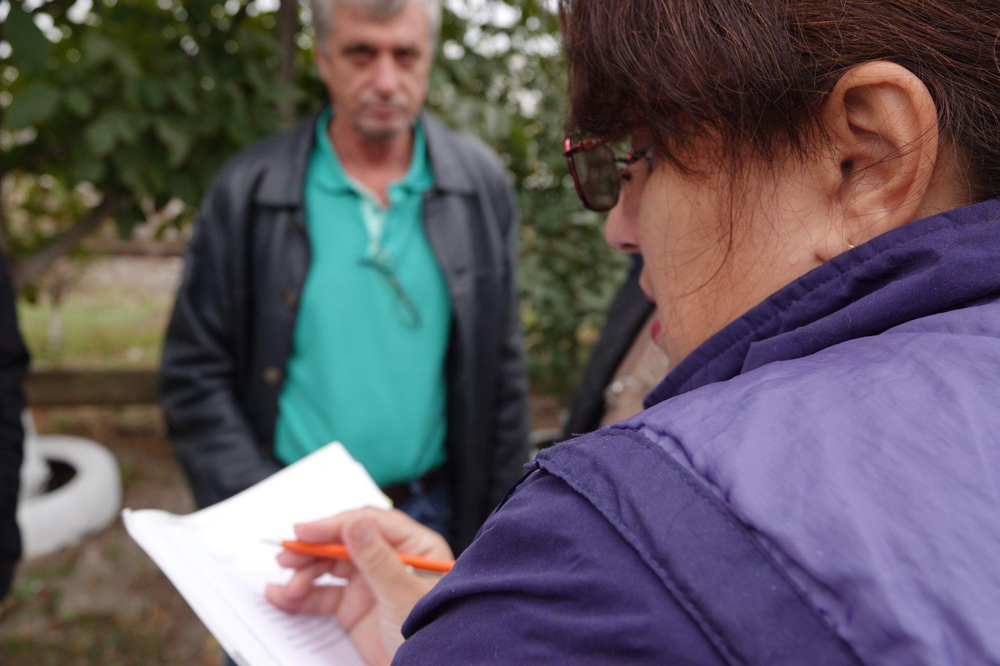 Undă verde proiectului Primăriei Municipiului Călărași de introducere a rețelei de canalizare pluvială