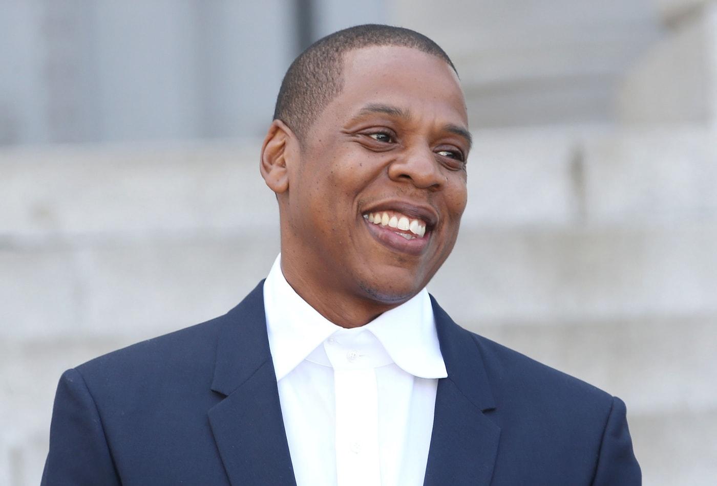 Jay-Z a dat în judecată un site australian pentru că i-a folosit numele în cărţi pentru copii