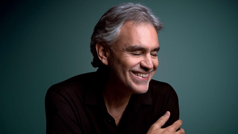 Andrea Bocelli se alătură UNESCO pentru a ajuta copiii afectaţi de războaie