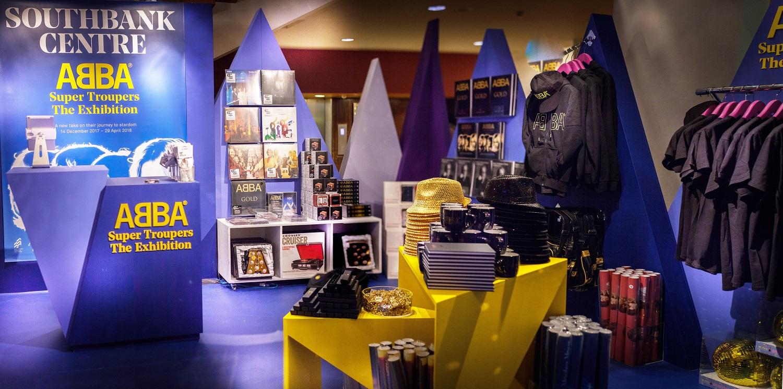 xpoziţie dedicată trupei suedeze ABBA se deschide la Londra