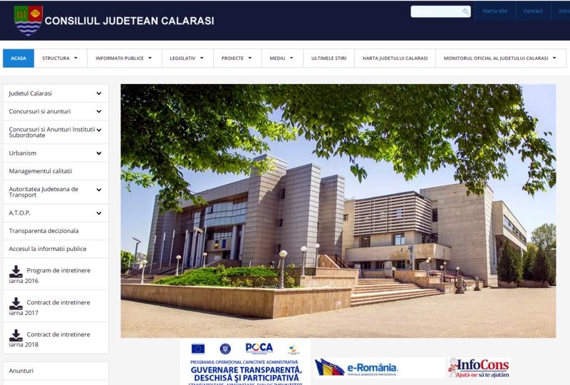 Consiliul Județean Călărași lansează primul exercițiu de BUGETARE PARTICIPATIVĂ din judeţul Călăraşi