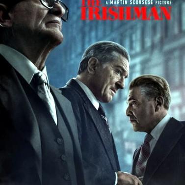 Cel mai bun film al anului de National Board of Review: ''The Irishman''