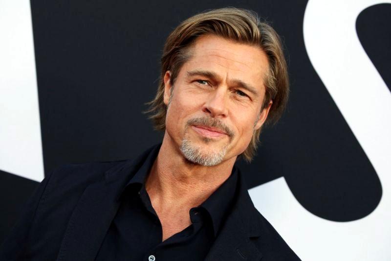 Brad Pitt a dezvăluit în sfârşit de ce a ajuns la alcoolism