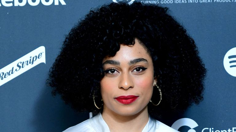 Brit Awards 2020: Celeste, câştigătoarea categoriei dedicată 'vedetelor în devenire'