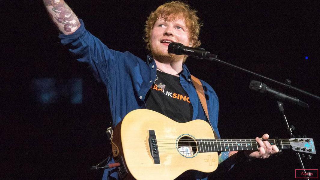 Ed Sheeran a anunţat că ia o pauză de la muzică şi social media