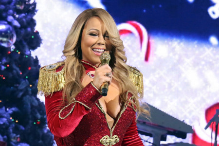 "Mariah Carey -Povestea cântecului ""All I Want for Christmas is You"""