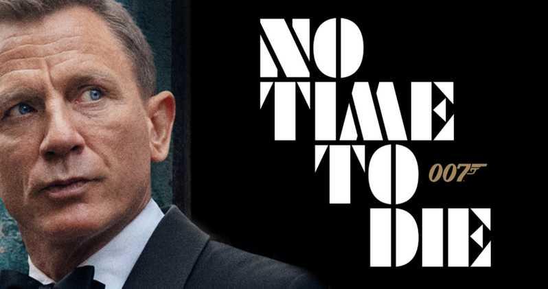 Primul trailer al ultimului film din seria James Bond