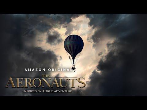 'The Aeronauts' și 'Playmobil', principalele atracţii din cinematografele americane