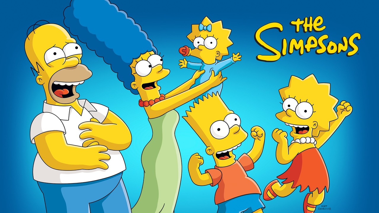 Nominalizare WGA 2020-The Simpsons