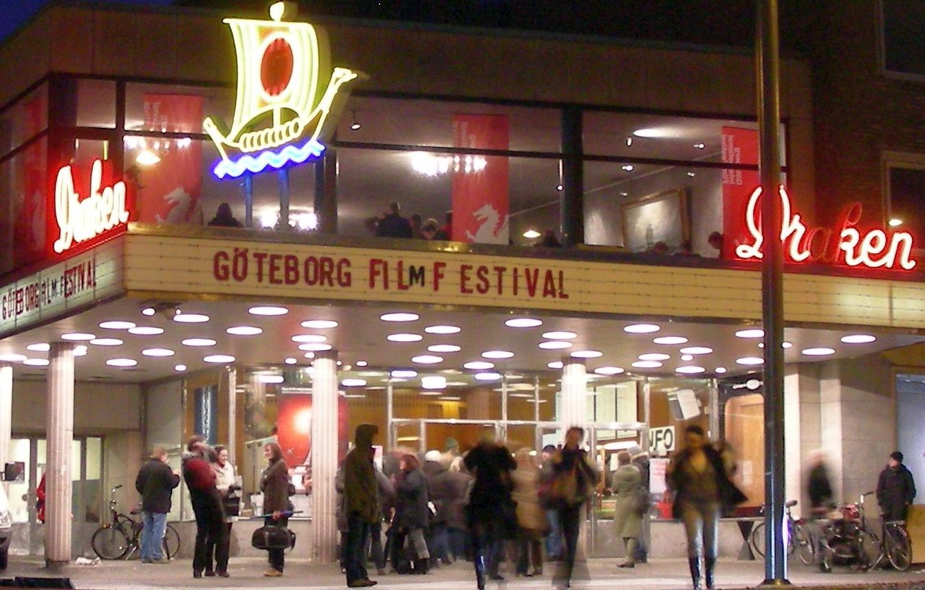 Trei filme româneşti participă la Festivalul Internaţional de Film de la Göteborg