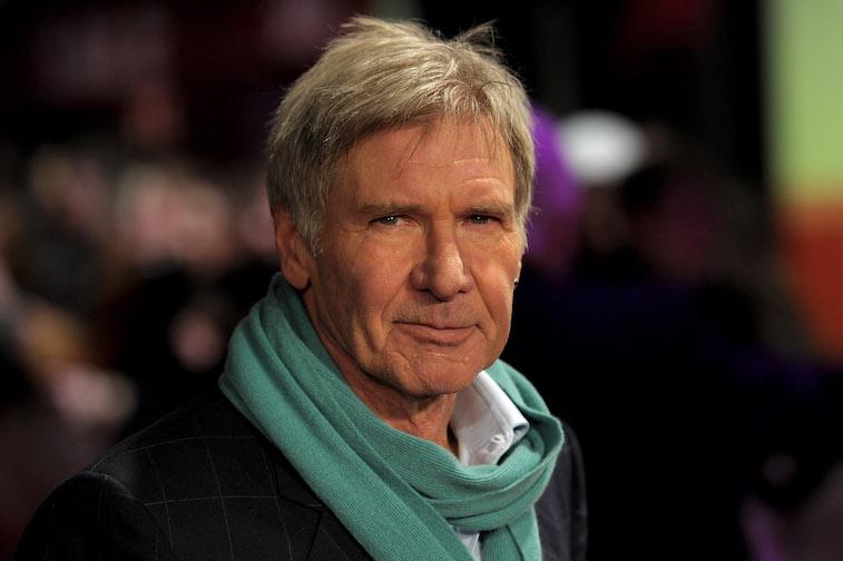 Aventurile lui Harrison Ford şi ale câinelui său Buck, în cinematografe
