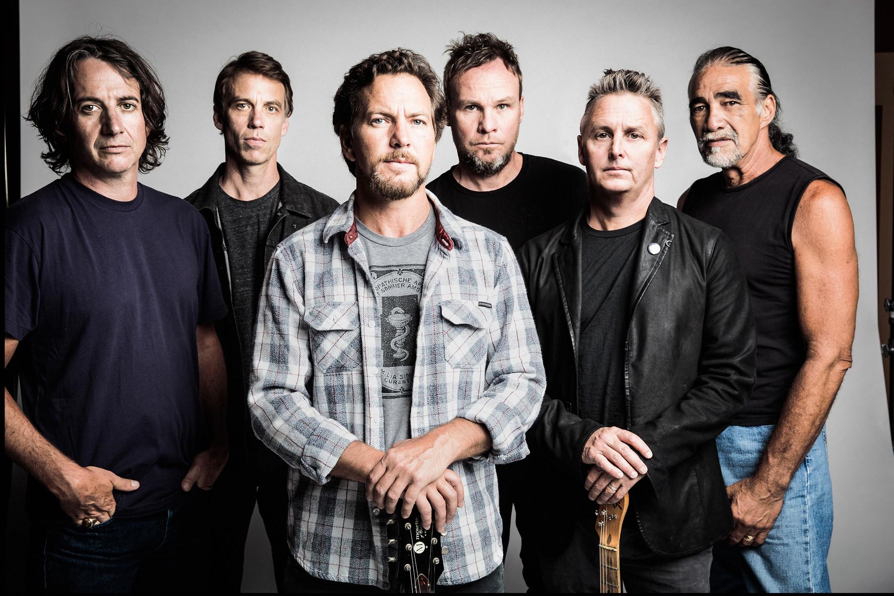 Pearl Jam amână etapa nord-americană a turneului său din cauza epidemiei de coronavirus