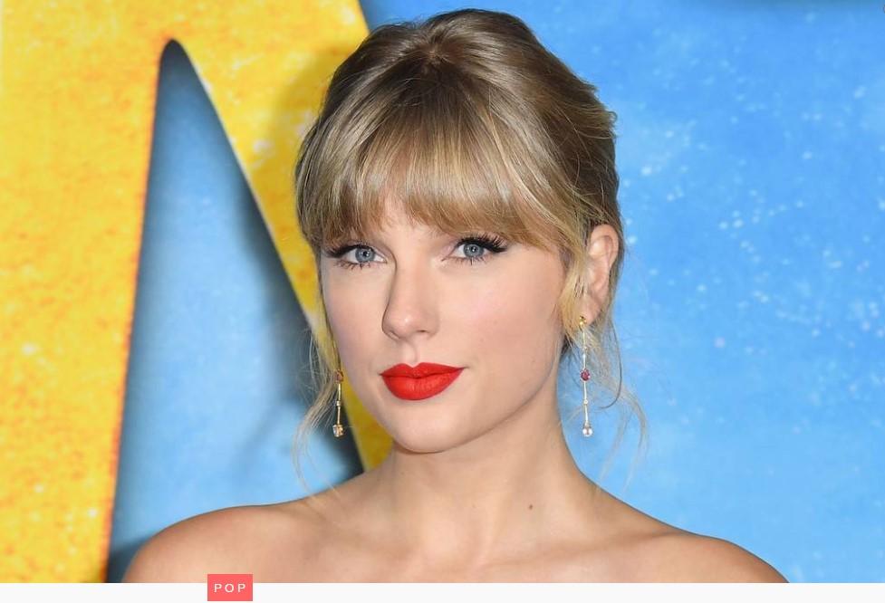Taylor Swift, desemnată din nou artistul cu cele mai multe albume vândute pe plan mondial