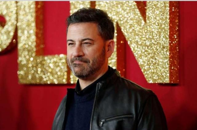 Jimmy Kimmel va prezenta cea de-a 72-a ediţie a galei Primetime Emmy Awards
