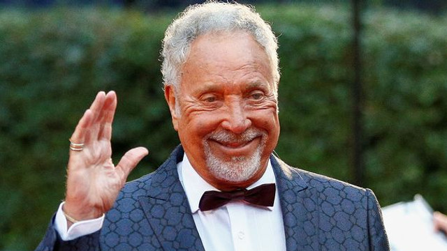 Tom Jones la 80 de ani. Nu intenţionează să se retragă din activitatea muzicală
