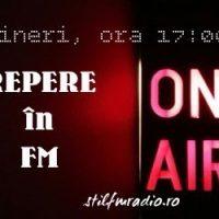"Emisiunea ""Repere in FM"" la Stil FM"