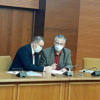 2 noi contracte de finanțare pentru municipiul Călărași