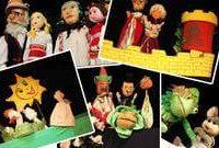 Centrul Judetean de Cultura si Creatie Calarasi vă invită la teatrul de păpuși online